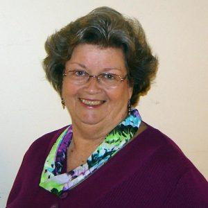 Rosemary Mysatyukow