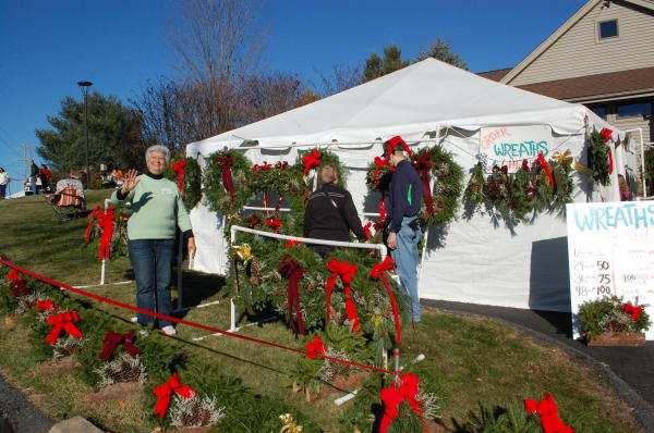 Franciscan Christmas Fair Franciscan Home Care And Hospice Care