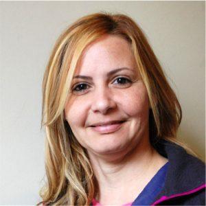 Brenda Cruz, R.N.