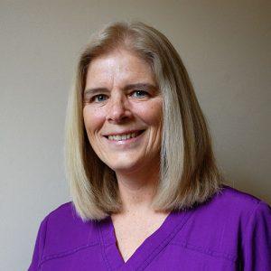 Lisa Cox, R.N.